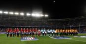 مباراة اتلتيكو مدريد وجالطة سراي