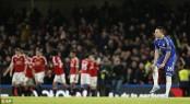 صور مباراة مانشستر يونايتد وتشيلسي