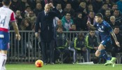 صور مباراة ريال مدريد وغرناطة