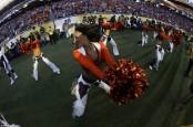 صور تتويج برونكوس بلقب دوري كرة القدم الأميركي