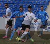 صور مباراة الأهلي والصريح - دوري المناصير الأردني