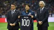صور مباراة اليابان وسوريا 5-0