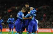 صور مباراة هولندا وانجلترا