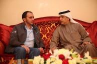 الامير علي والشيخ سلمان بن إبراهيم