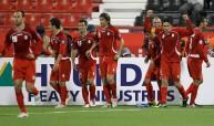 المنتخب الايراني لكرة القدم