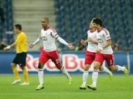 سالزبورج 31 مباراة بدون خسارة