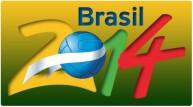 شعار مونديال البرازيل