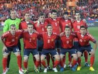 المنتخب الأرميني