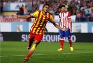 نيمار لاعب برشلونة