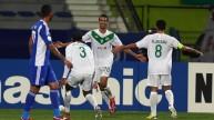 الأهلي والنصر الإماراتي