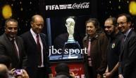 كأس العالم في ضيافة النشامى