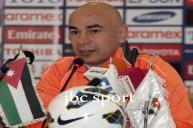 المدرب حسام حسن