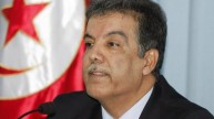 طارق ذياب وزير الرياضة التونسي