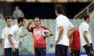 المدرب الايطالي برانديللي