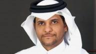 الشيخ سعود بن عبد الرحمن آل ثاني
