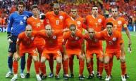 المنتخب الهولندي لكرة القدم