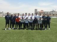 طاقم المنتخب الأردني فئة (22)