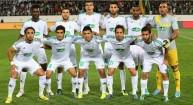 نادي الرجاء البيضاوي