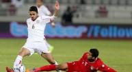 صراع على الكرة بين بهاء ومحمد شمس