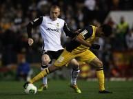 دييجو كوستا لاعب أتلتيكو مدريد