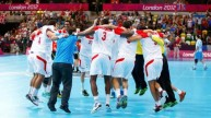 منتخب تونس لكرة اليد