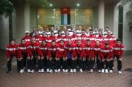 منتخب النشامى لكرة القدم
