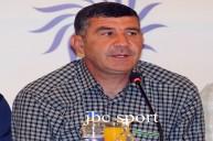 المدرب السوري عماد خانكان