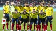 منتخب كولومبيا