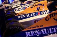 سيارات من رينو الفرنسية