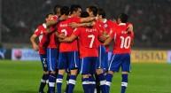 المنتخب التشيلي لكرة القدم