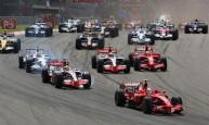 سباقات فورمولا وان