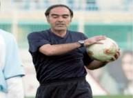 المدرب الاردني خالد عوض