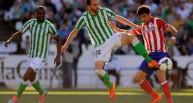 أتلتيكو مدريد يلحق ببيتيس خسارة