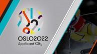 شعار أولمبياد أوسلو 2022