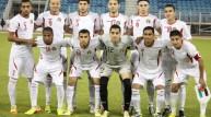المنتخب الأولمبي الأردني