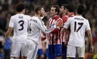 من مواجهة سابقة بين كبيرا مدريد
