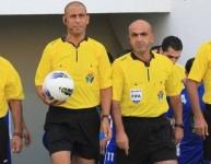 عبد الرزاق اللوزي و محمد أبو لوم