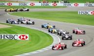 سباق فورمولا وان