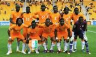 فريق ساحل العاج