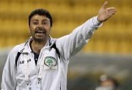جمال محمود مدرب منتخب فلسطين