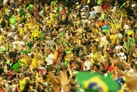 الجمهور البرازيلي