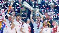 اشبيلية بطل الدوري الأوروبي