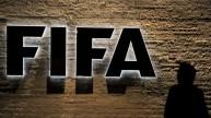 شعار الفيفا