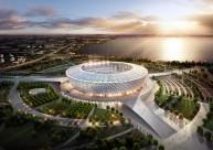 ملعب باكو الأولمبي