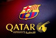 اتفاقيت برشلونه مع قطر