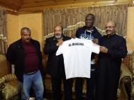 محمد فتحي بقميص المنشية