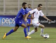احمد هايل ضد الكويت
