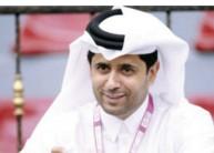 ناصر غانم الخليفي