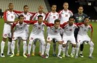 المنتخب الفلسطيني