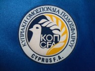 الاتحاد القبرصي لكرة القدم